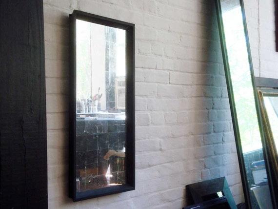 Verre Eglomise Wall Mirror