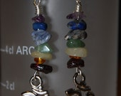 Chakra Balancing System with Ohm Charm