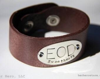 EOD Sweetheart Cuff
