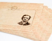 Envelope Pack - Edgar Allan Poe
