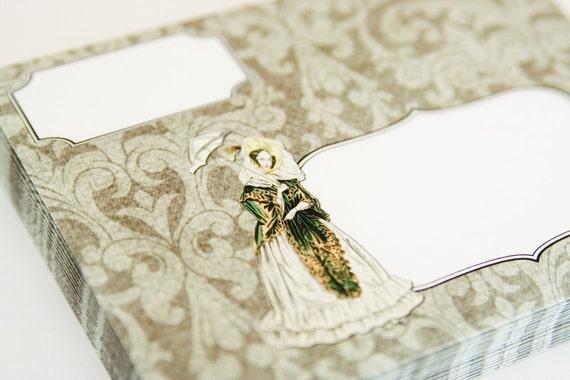 Envelope Pack - La Duchesse