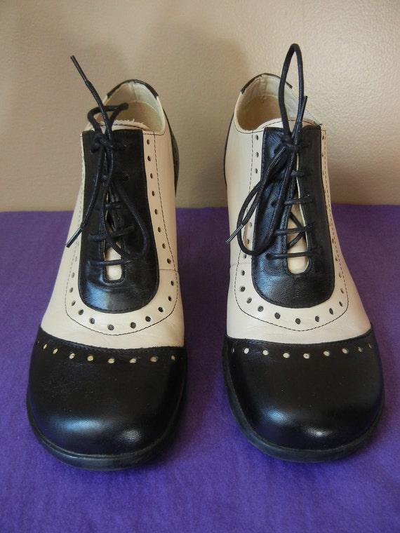 John Fluevog Shoes, Size 7, Designer, High Heels