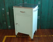 RESERVED - Midcentury Medical Cabinet -