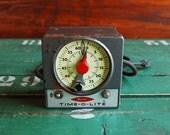 Time-O-Lite Darkroom Timer, Model M-59, TimeOLight Master
