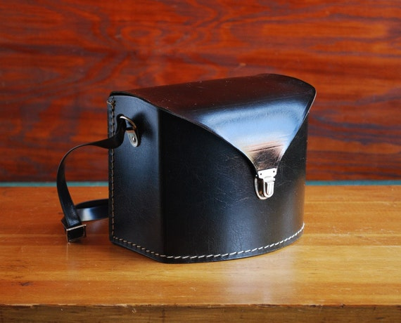 Big Cheapo Vintage Camera Case