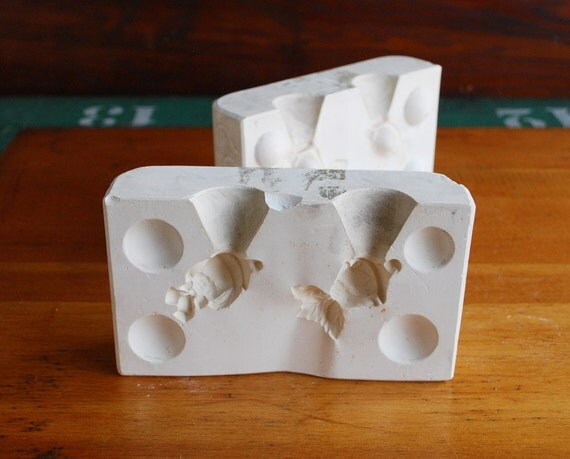Casting Form Sculpture, Spooky Pixies
