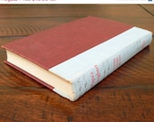 ON SALE SALE Signed 1960s vintage book Papa's Daughter by Thyra Ferre Bjorn