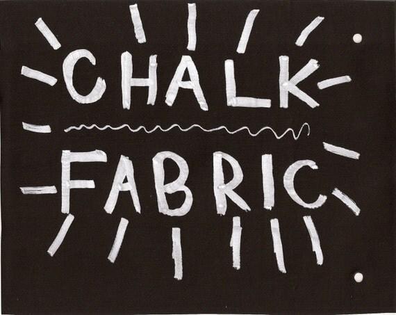 Chalk Fabric  CPSIA Compliant