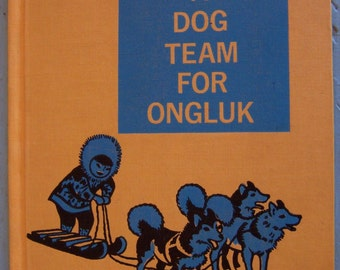 1962 a dog team for ongluk