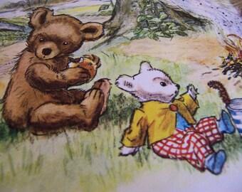 the forgotten bear