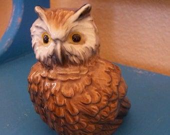 goebel owl figurine