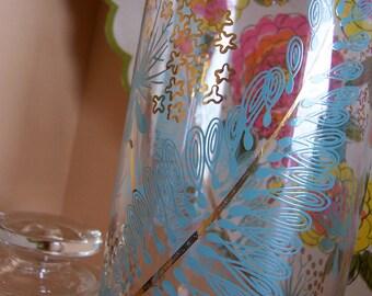 adorable art deco jar