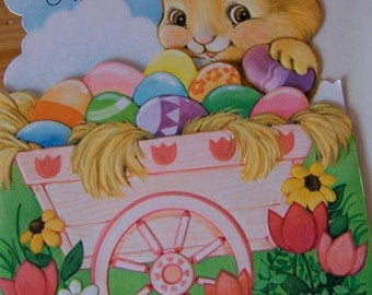 three sweet and fun easter cards