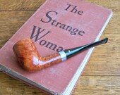 """Dr Graybow Regal Estate Pipe - """"A Simple Yet Sophisticated Smoking Pipe"""""""