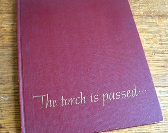 John F. Kennedy - The Torch is Passed The Associated Press Story of The Death of a President