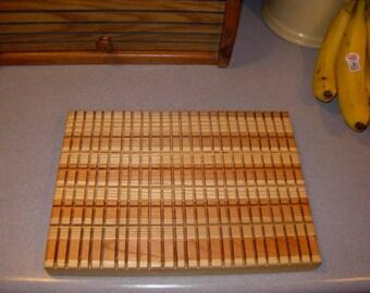 two way cutting board