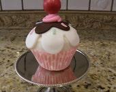 Cupcake/Pink