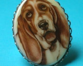 The Hound Dog Ring