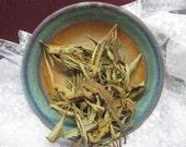 Dried Yerba Santa Leaves 1oz ( protection, healing, incense, sacred, herb)
