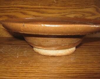 Saucer Bowl