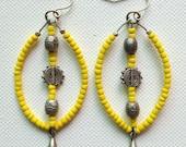 Daksha - Yellow