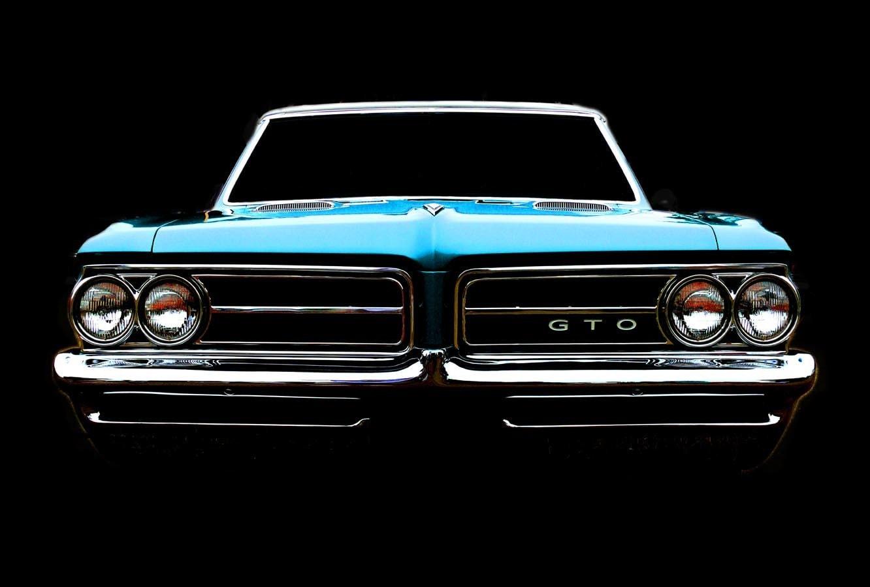 Pontiac Il Classic Cars