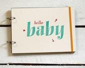 Hello Baby - Photobook