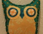 Global Garden Owl Friend