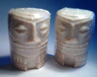 Grapefruit Tiki Soap