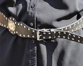 Harley Fan Belt
