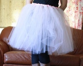 The Degas Unlined Tutu - Women's Custom