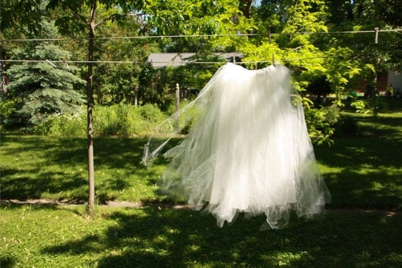 The Daydreamer Lined Tulle Skirt Womens Custom Tutu FREE SHIPPING