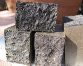 SLIM COFFEE CELLULITE Soap. Vegan Soap. Handmade Soap. Natural Soap. Cold Process. Organic Soap.