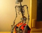 Skeleton Key Skeleton
