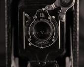 No.1 Autographic Kodak Jr. Camera Fine Art Photograph - Free Shipping in US -