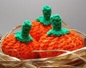 Itty Bitty Pumpkins