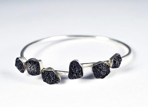 Marrow Bezel Bracelet