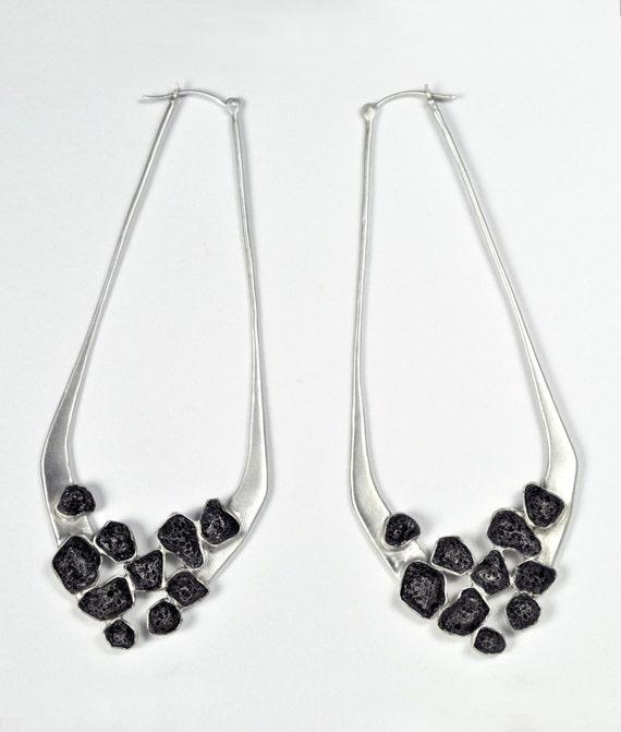 Illium Earrings
