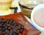 Chocolate Espresso Facial Mask by Glowing Mama - 4 ounces