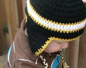 Design Your Own Crochet Beanie Infant Size