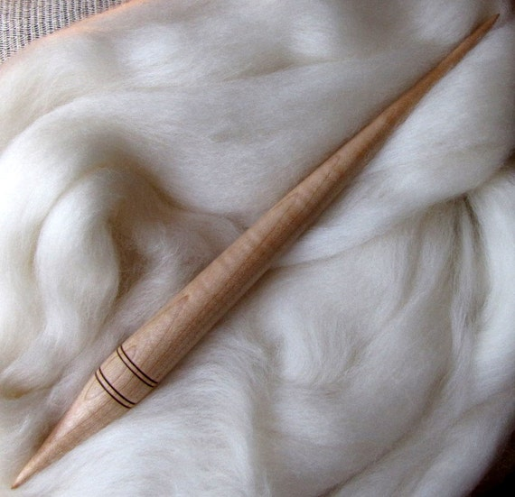 Ladahki phang style supported spindle in Rock Maple