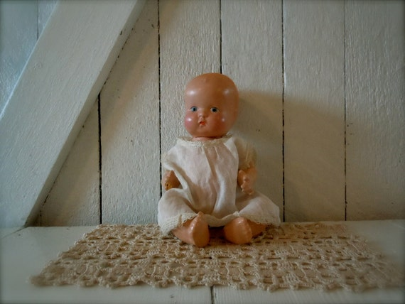 Early 1900's Baby Doll