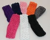 1.5 inch Crochet Headband