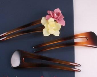 20pcs-120mm Plastic hairpin,hair comb -(B169-B)