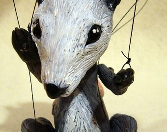 Possum marionette, Made-to_order