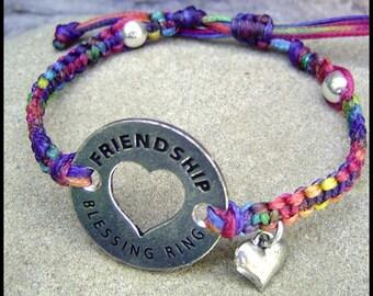 FRIENDSHIP Blessing Bracelet