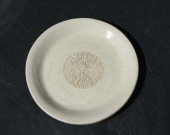 Garlic Plate