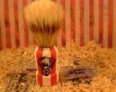 Under the Big Top Shaving Brush