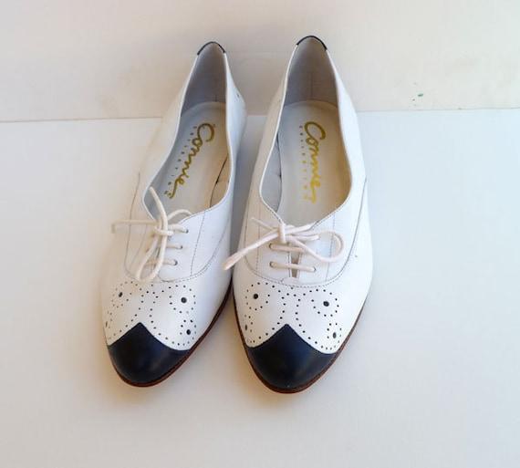 117e780fc5e3 Womens spectator shoes · Wingtip ...