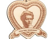Scientist Love Notes (choose from 8 scientists)
